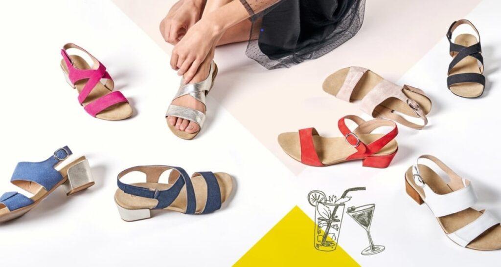 Benvado Shoes